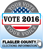 Flagler County Elections Flyer