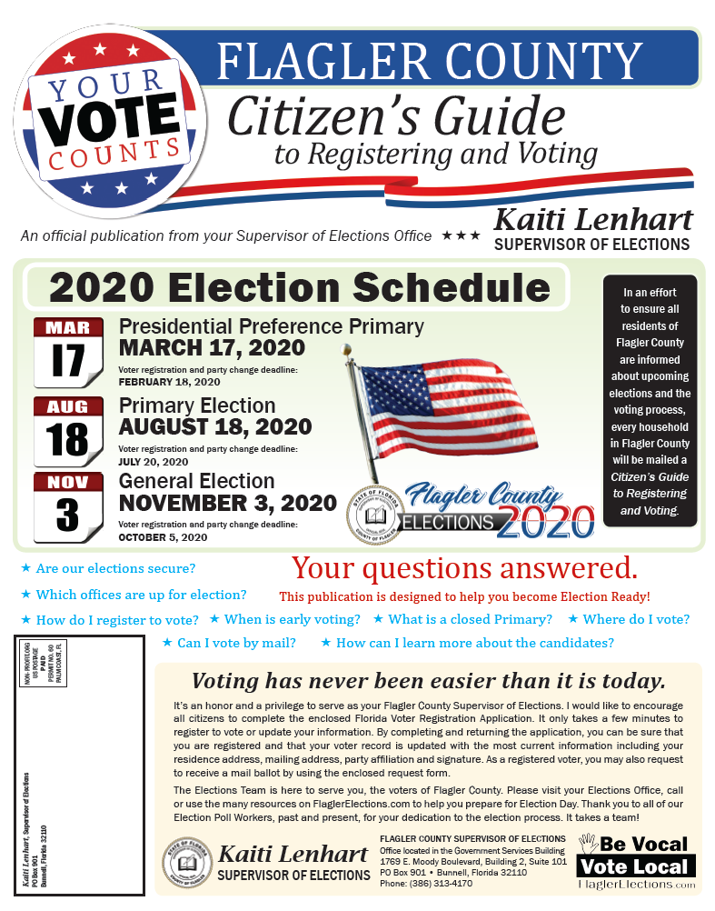 2020 Citizens Guide
