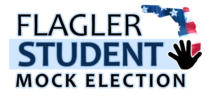 Flagler Student Mock Election
