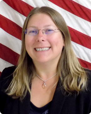 Kaiti Lenhart, Supervisor of Elections