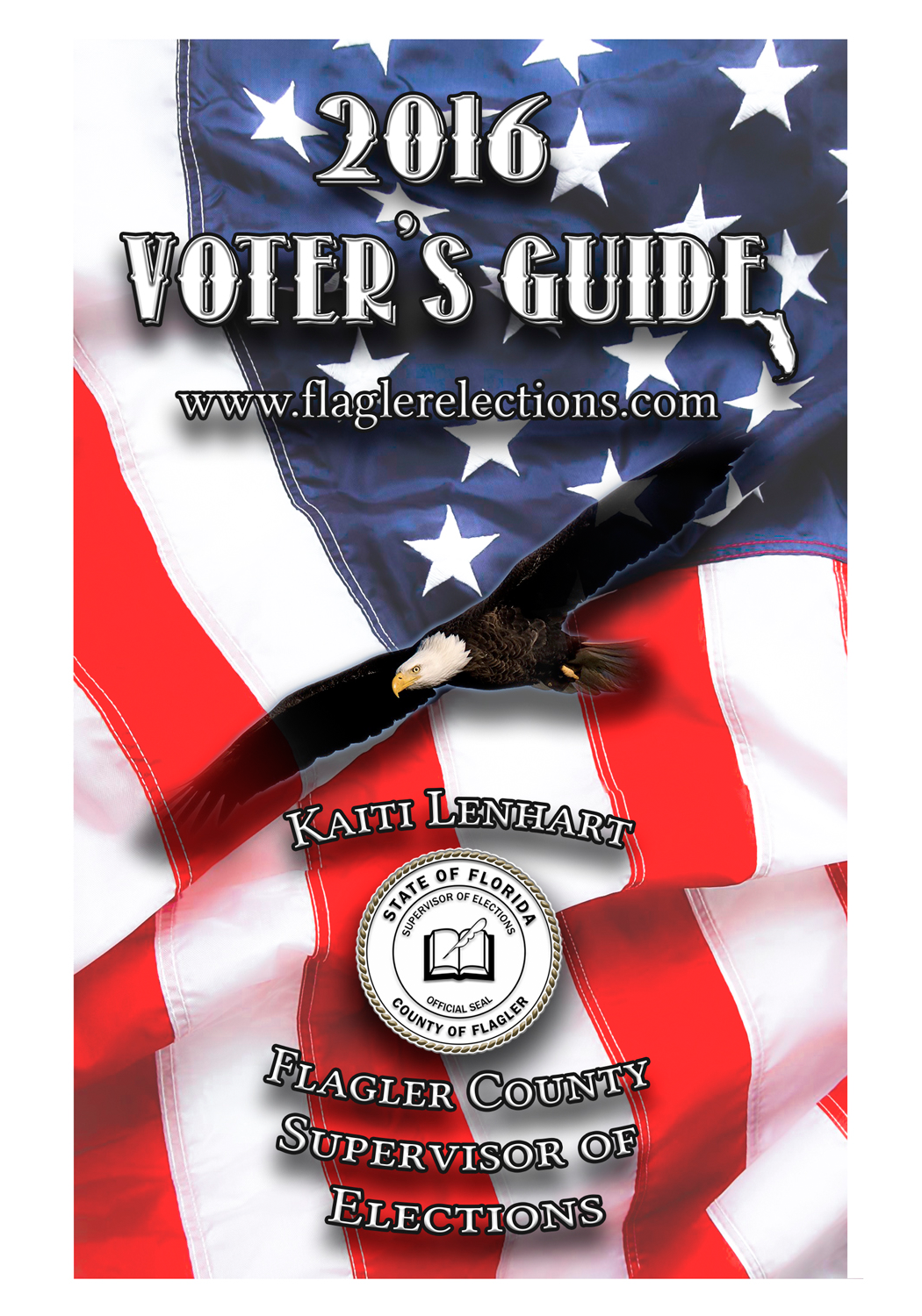 2016 Voter's Guide