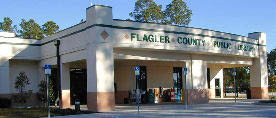 Flagler County Public Library
