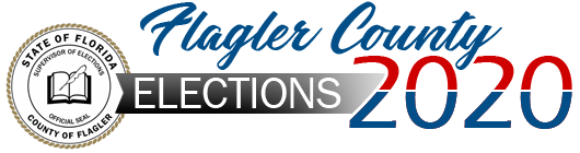 Are You Election Ready? Flagler County Elections 2020