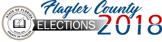 Flagler County Elections 2018