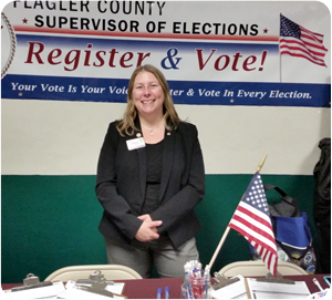 Official Flagler County Supervisor of Elections - Elections