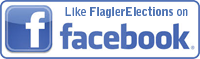 Like Us on Facebook - Flagler County SOE