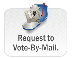 Request to Vote By Mail