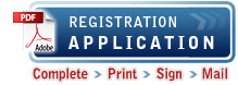 Florida Voter Registration Application PDF